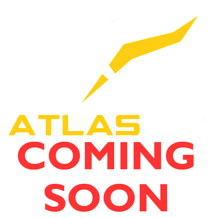 Atlas46 Coming Soon