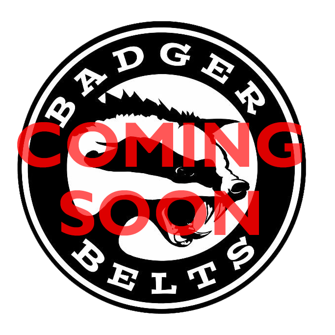 Badger Coming Soon